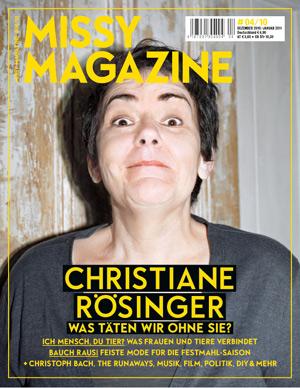 Missy Magazine Cover 04-10