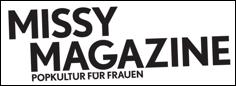 Missy Mag Logo