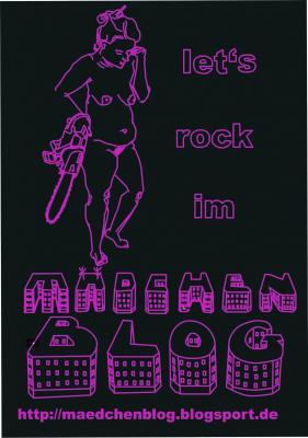 mädchenblog-sticker