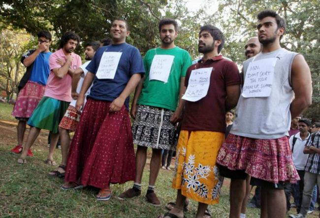 india skirts bigger