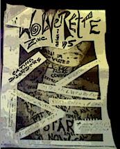 Wolverette Zine Issue #5